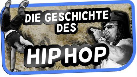 Hip Hop Geschichte